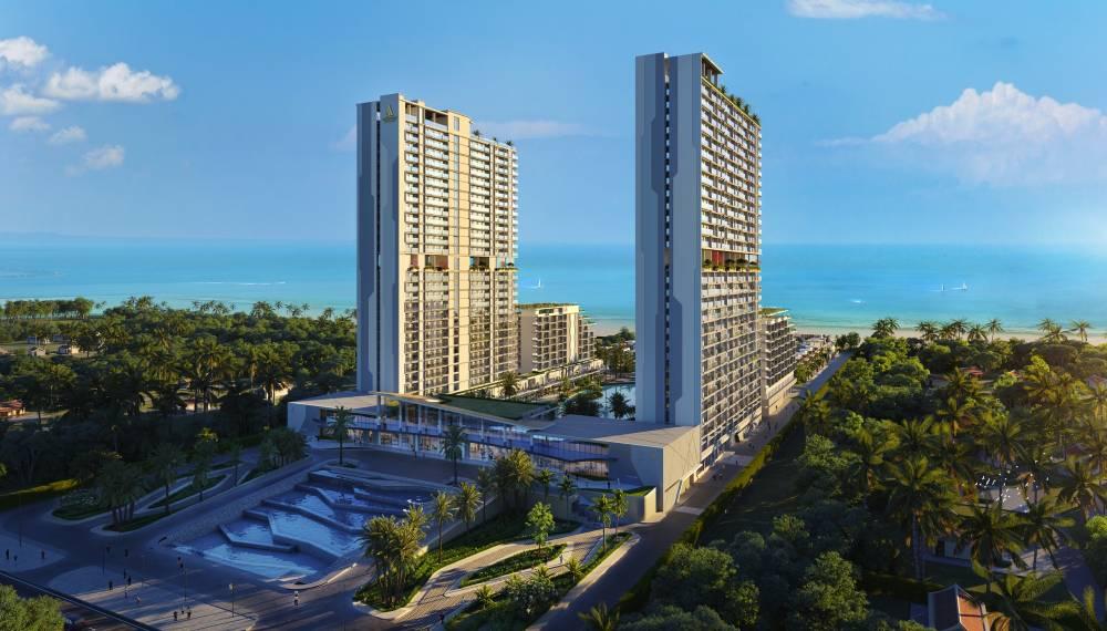 Aria Đà Nẵng Hotel & Resort
