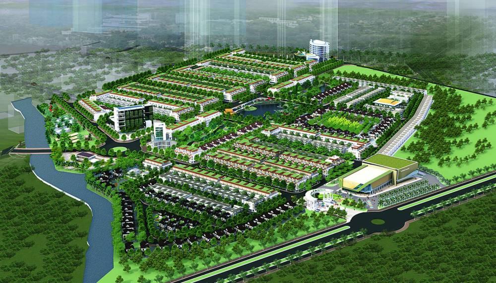 Five Star Eco City