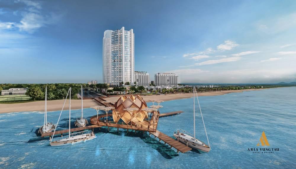 Aria Vũng Tàu Hotel & Resort