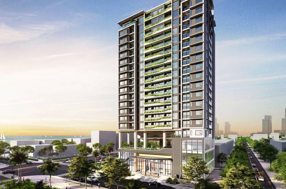 Aria Mũi Né Luxury Apartment