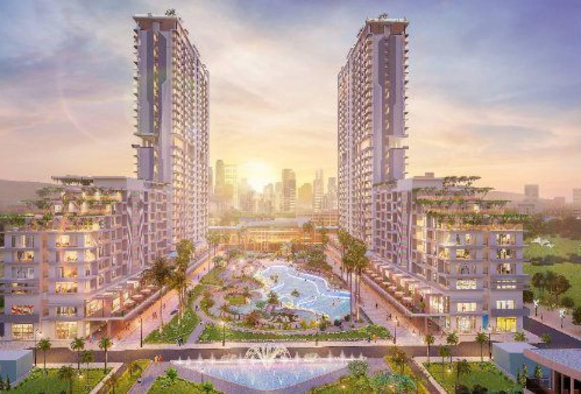 Tập đoàn Danh Khôi ra mắt dự án Aria Đà Nẵng