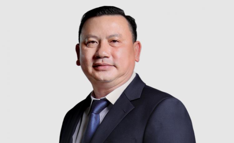 Nguyễn Huy Cường