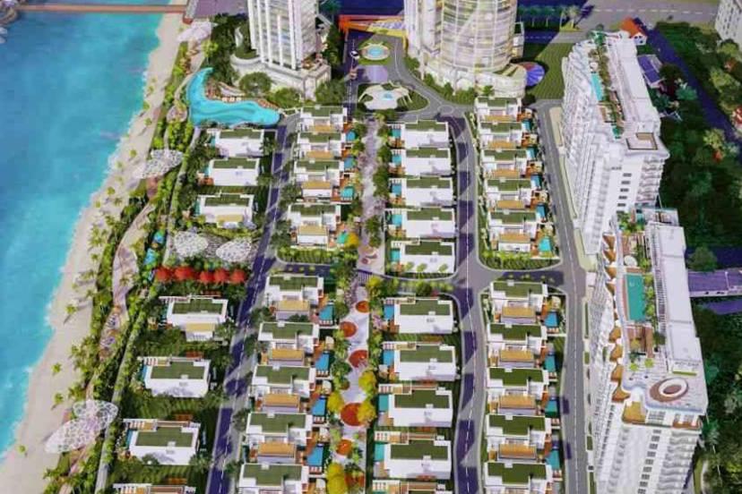 Aria Vũng Tàu - cơ hội đầu tư triển vọng dòng bất động sản nghỉ dưỡng cao cấp
