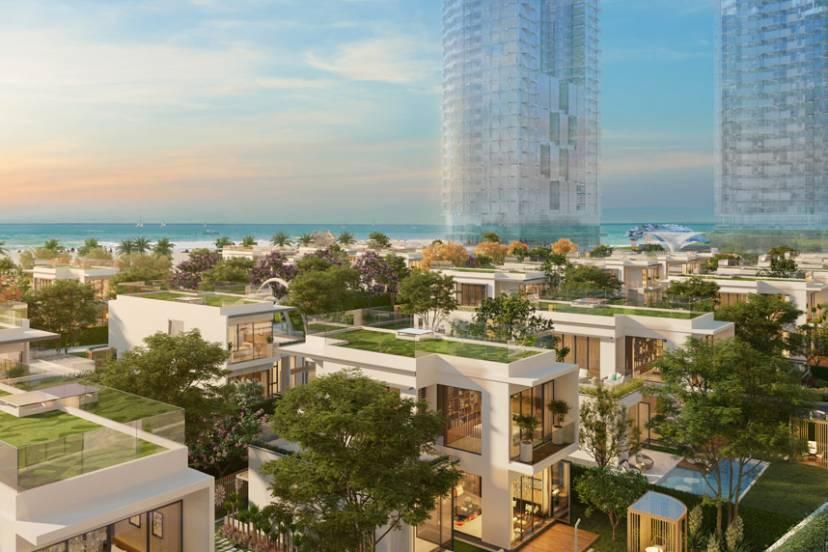 Khai phá tiềm năng đầu tư bất động sản biển