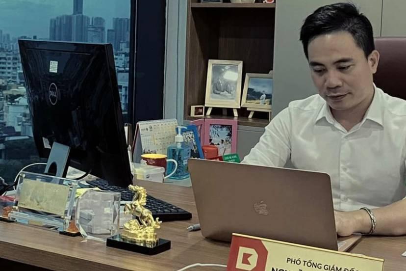 Phó tướng Danh Khôi kể chuyện nghề bất động sản