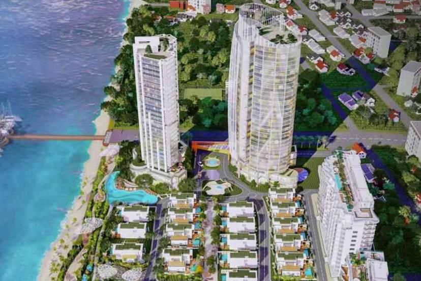 Triển vọng đầu tư bất động sản nghỉ dưỡng cao cấp Vũng Tàu