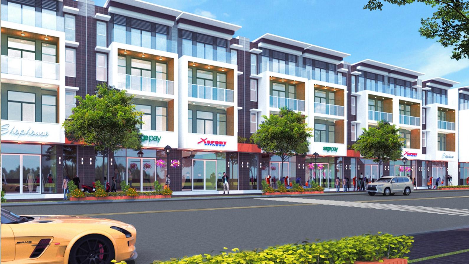 Nhon Hoi New City