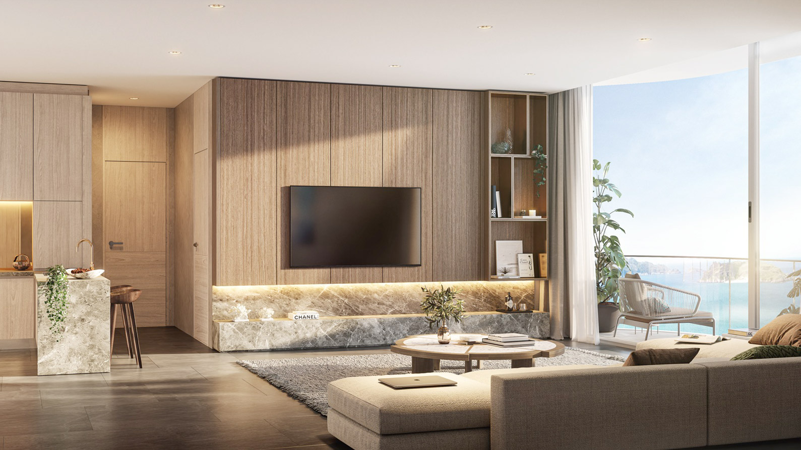 The Aston Luxury Residence